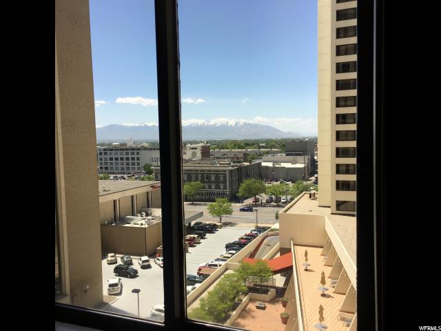 48 W BROADWAY Unit 705N Salt Lake City, UT 84101 - MLS #: 1471495