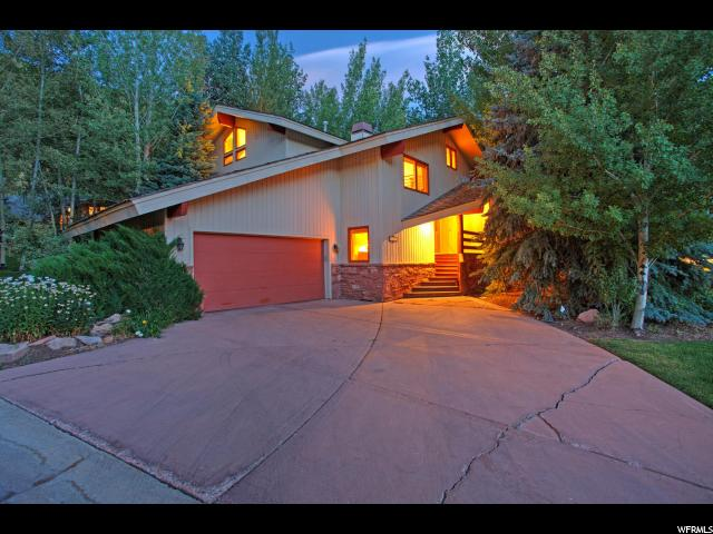 2422 QUEEN ESTHER DR, Park City UT 84060