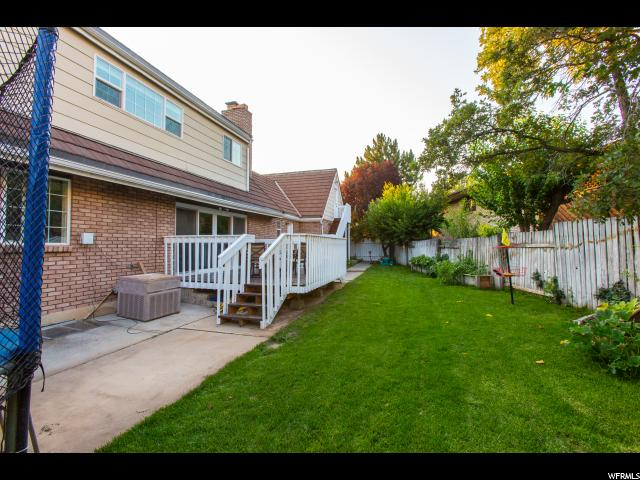 Additional photo for property listing at 1063 E DOVER Drive  Provo, Юта 84604 Соединенные Штаты