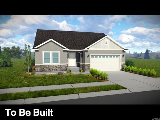 Single Family for Sale at 4111 W 1800 N 4111 W 1800 N Unit: 405 Lehi, Utah 84043 United States