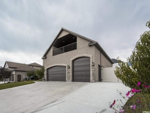 Additional photo for property listing at 2493 S ASTER WAY  Saratoga Springs, Utah 84045 United States