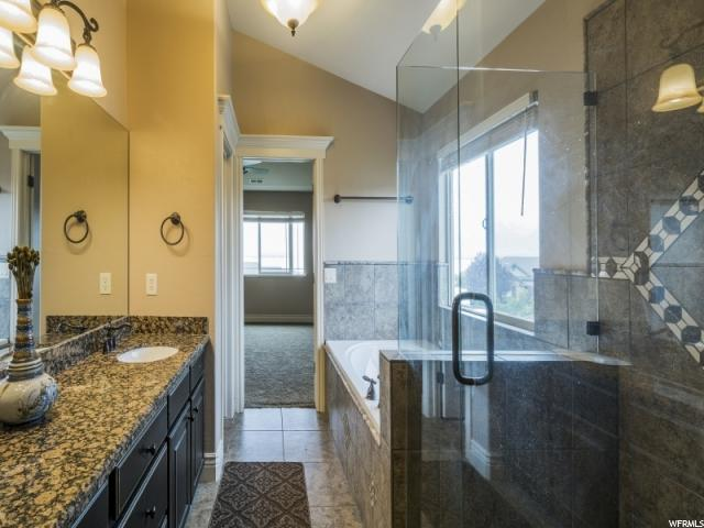 Additional photo for property listing at 2493 S ASTER WAY 2493 S ASTER WAY Saratoga Springs, Utah 84045 Estados Unidos