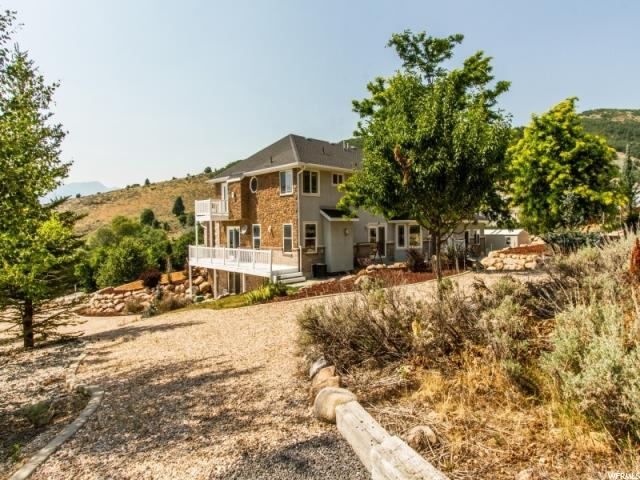 4408 N POWDER MOUNTAIN RD Eden, UT 84310 - MLS #: 1471558