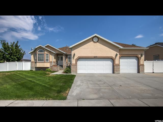 6279 S DELLRON DR, Murray UT 84123