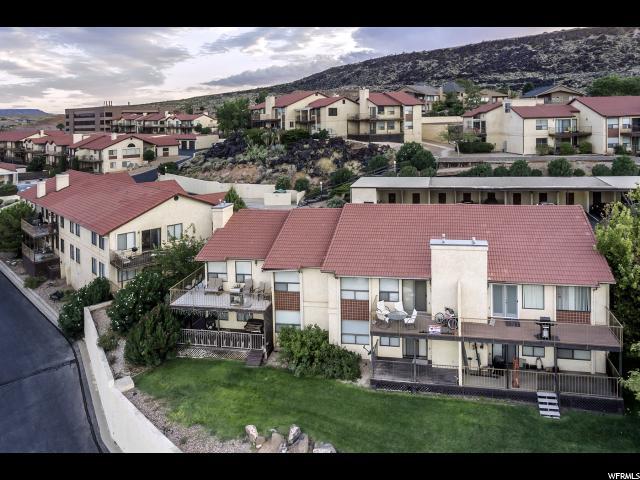 Condominio por un Venta en 161 W 950 S 161 W 950 S Unit: B6 St. George, Utah 84770 Estados Unidos