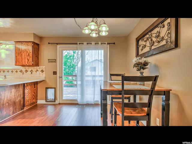 Additional photo for property listing at 6165 S WOODSBOROUGH WAY  Salt Lake City, Utah 84118 United States