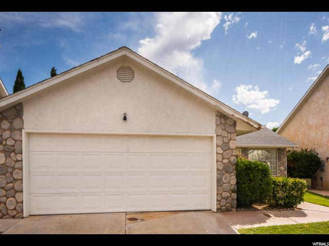 Additional photo for property listing at 1040 N 1300 W 1040 N 1300 W Unit: 71 St. George, Utah 84770 États-Unis