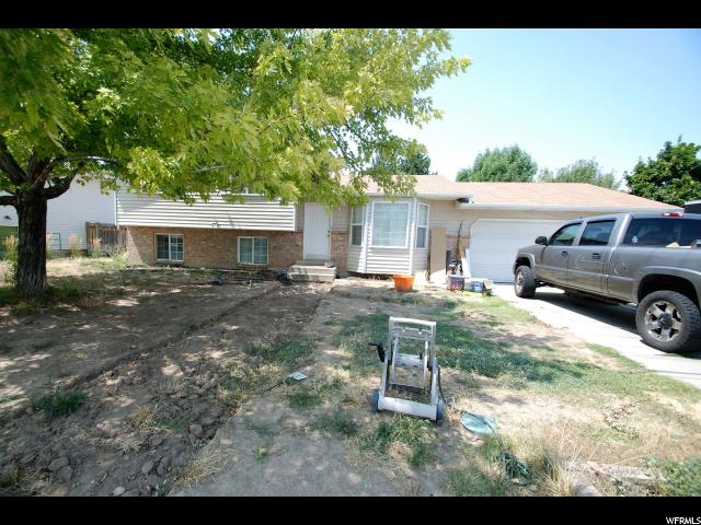 496 S 1150 Spanish Fork, UT 84660 - MLS #: 1471595
