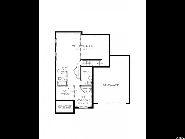 4452 W BARTLETT DR Unit 108 Herriman, UT 84096 - MLS #: 1471606