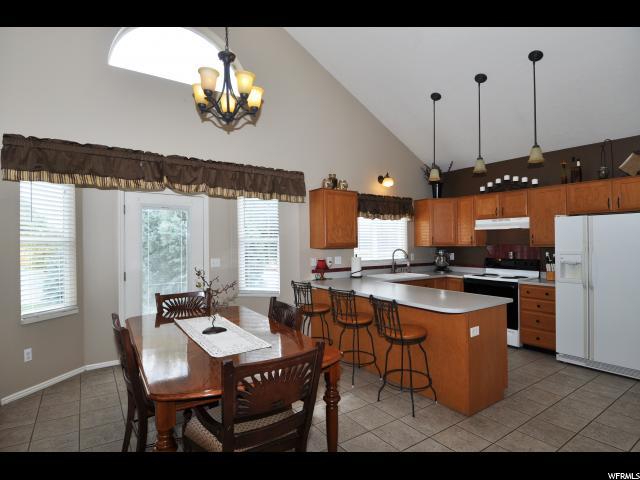 Additional photo for property listing at 743 W STEPHENS VIEW WAY  Draper, Юта 84020 Соединенные Штаты