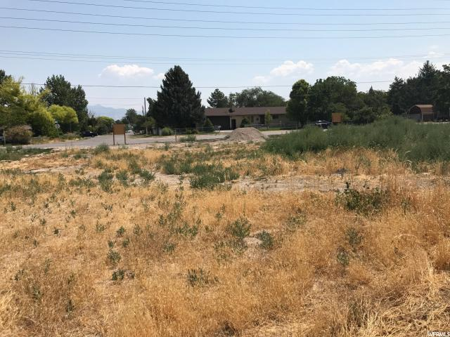 Land for Sale at 162 W WEST 162 W WEST Grantsville, Utah 84029 United States