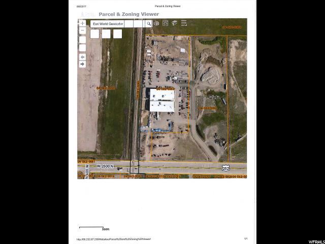500 W 2500 North Logan, UT 84341 - MLS #: 1471631