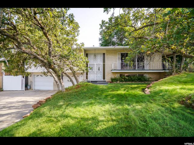 951 E ELAINE DR Bountiful, UT 84010 - MLS #: 1471632