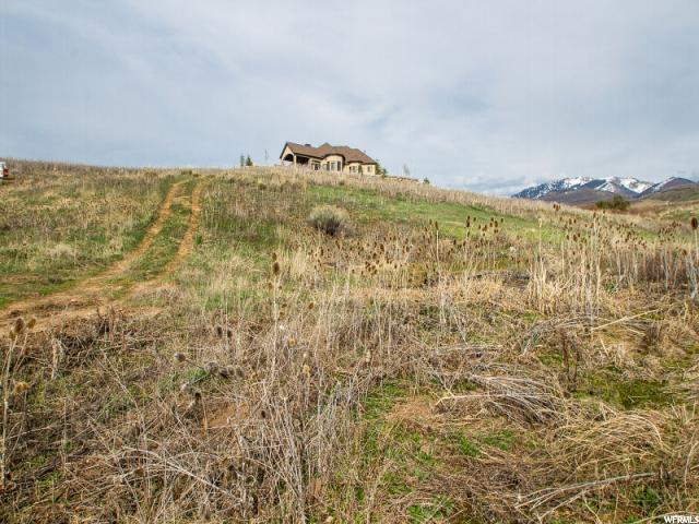 Land for Sale at 3416 W SPRING Circle 3416 W SPRING Circle Mountain Green, Utah 84050 United States