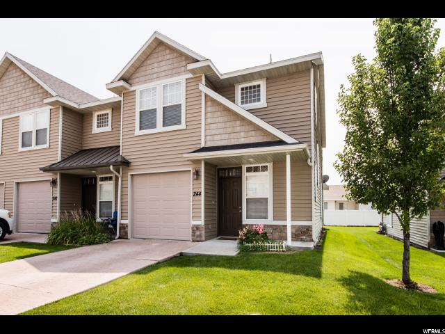 244 W HIDDEN CREEK DR, Providence, UT 84332