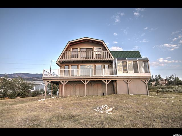 328 LEWIS LOOP Fish Haven, ID 83287 - MLS #: 1471660