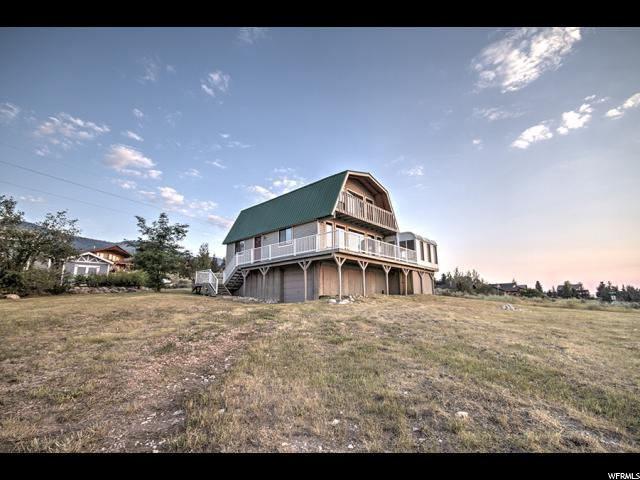 Additional photo for property listing at 328 LEWIS LOOP 328 LEWIS LOOP Fish Haven, Idaho 83287 Estados Unidos