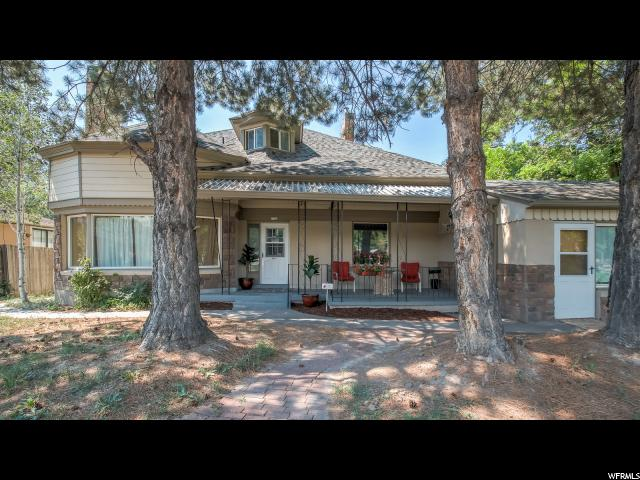 Twin Home for Sale at 2732 S 900 E 2732 S 900 E Salt Lake City, Utah 84106 United States