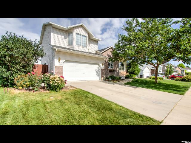 Single Family for Sale at 1802 N 320 W 1802 N 320 W Orem, Utah 84057 United States