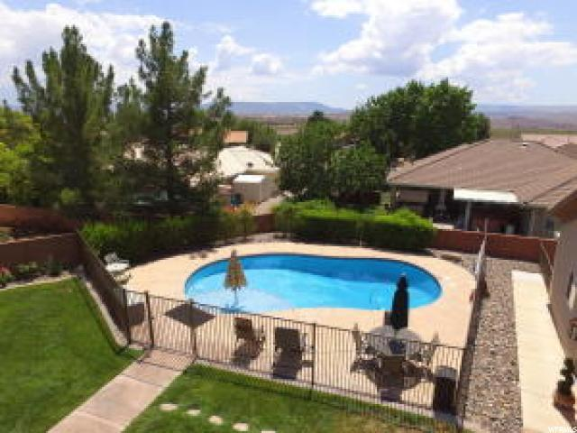 Additional photo for property listing at 3668 S 1660 W 3668 S 1660 W St. George, Utah 84790 United States