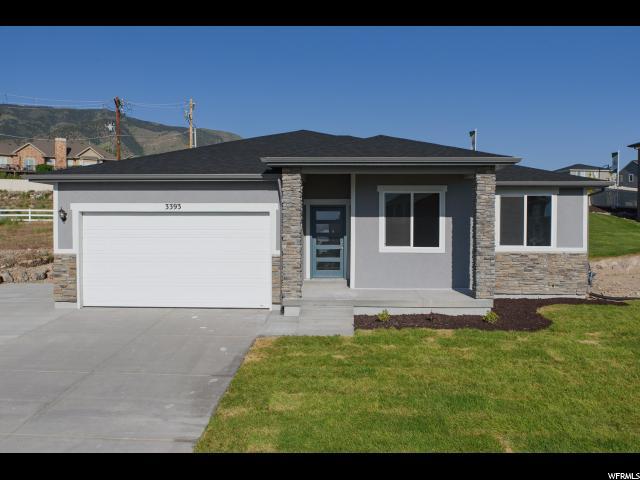Single Family للـ Sale في 3393 S KILLDEER Drive Saratoga Springs, Utah 84045 United States