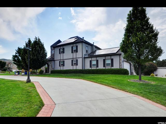 15630 S WOOD HOLLOW DR Bluffdale, UT 84065 - MLS #: 1471699