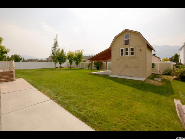 Additional photo for property listing at 599 N 850 E 599 N 850 E Wellsville, 犹他州 84339 美国
