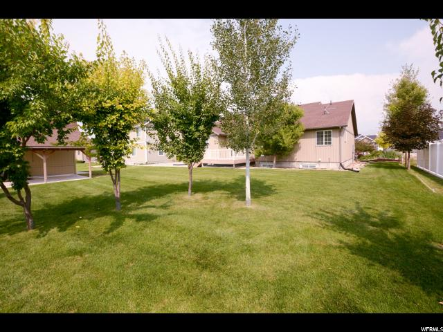 Additional photo for property listing at 599 N 850 E 599 N 850 E Wellsville, Utah 84339 United States