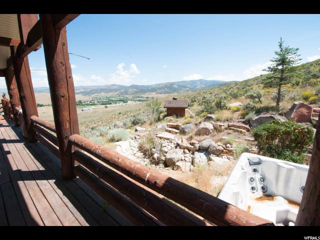 Additional photo for property listing at 2501 OVERLOOK Court  Wanship, Utah 84017 United States