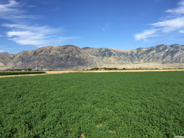 Land for Sale at 5055 W 8800 N 5055 W 8800 N Elwood, Utah 84337 United States