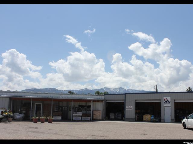 560 N MAIN ST Fillmore, UT 84631 - MLS #: 1471739