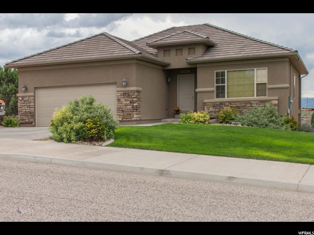 Single Family للـ Sale في 3571 W HIDDEN HILLS Drive 3571 W HIDDEN HILLS Drive Cedar City, Utah 84720 United States