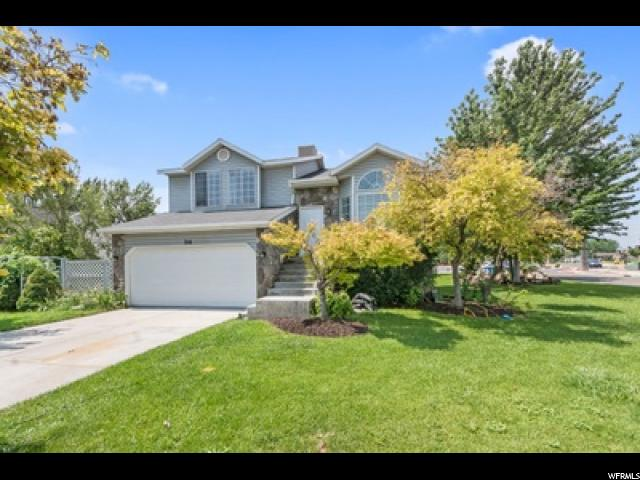 Single Family for Sale at 216 S 540 E 216 S 540 E Lehi, Utah 84043 United States