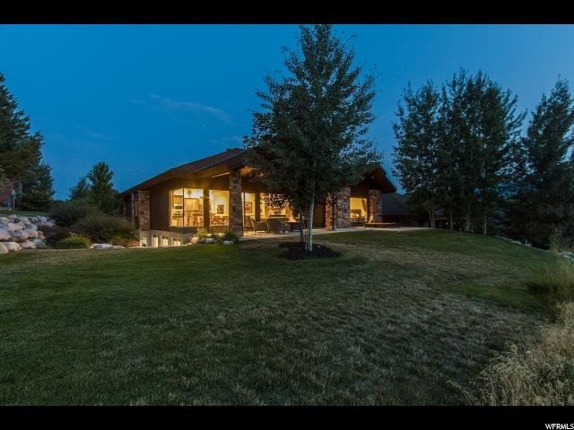 Additional photo for property listing at 4882 E EAGLE RIDGE Drive  Eden, Utah 84310 Estados Unidos