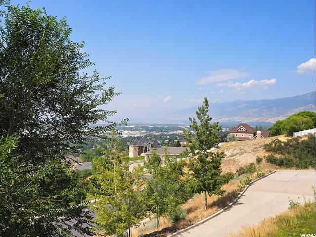 495 S CYNTHIA WAY North Salt Lake, UT 84054 - MLS #: 1471774
