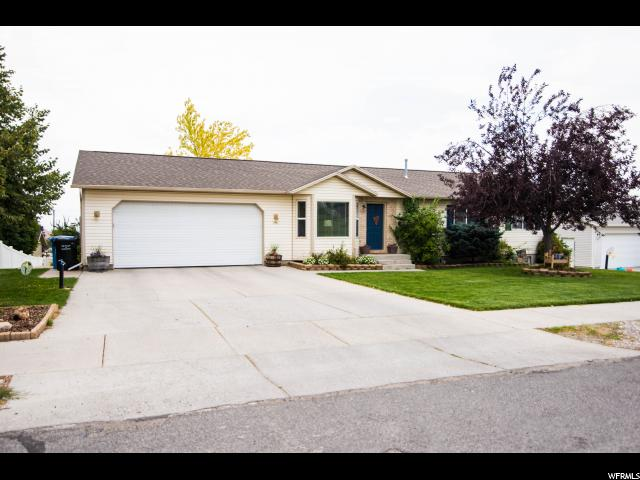 Additional photo for property listing at 346 N SUNBURST Lane  Richmond, Utah 84333 États-Unis