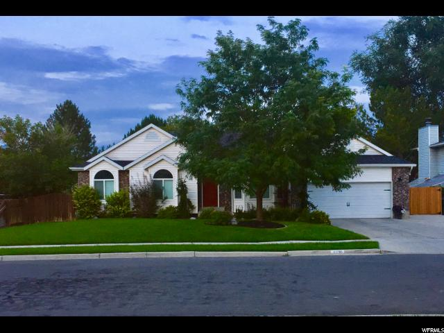8731 S 1405 West Jordan, UT 84088 - MLS #: 1471795