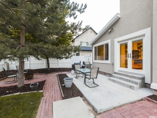 1850 E SUMMER WILLOW DR Sandy, UT 84093 - MLS #: 1471800