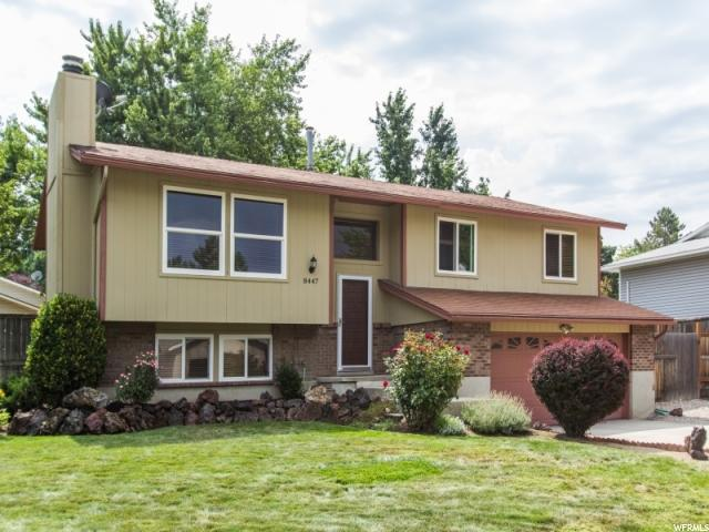 MLS #1471803 for sale - listed by Joshua Stern, KW Salt Lake City Keller Williams Real Estate