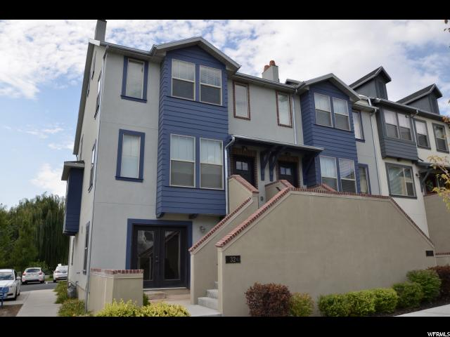 420 MAIN STREET ST Unit 32 Kaysville, UT 84037 - MLS #: 1471806