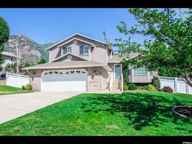 Single Family for Sale at 10042 N OAK Road Cedar Hills, Utah 84062 United States