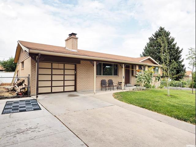 3576 S 6935 West Valley City, UT 84128 - MLS #: 1471822