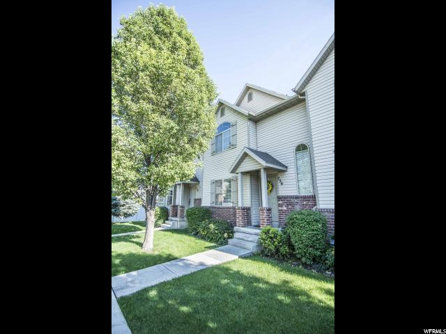 Townhouse for Sale at 756 E 60 S American Fork, Utah 84003 United States