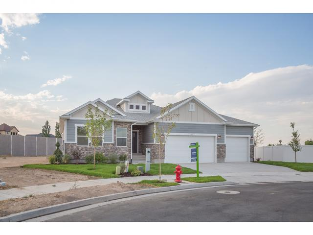 3572 W DRY RIDGE CV Unit 428, South Jordan UT 84095