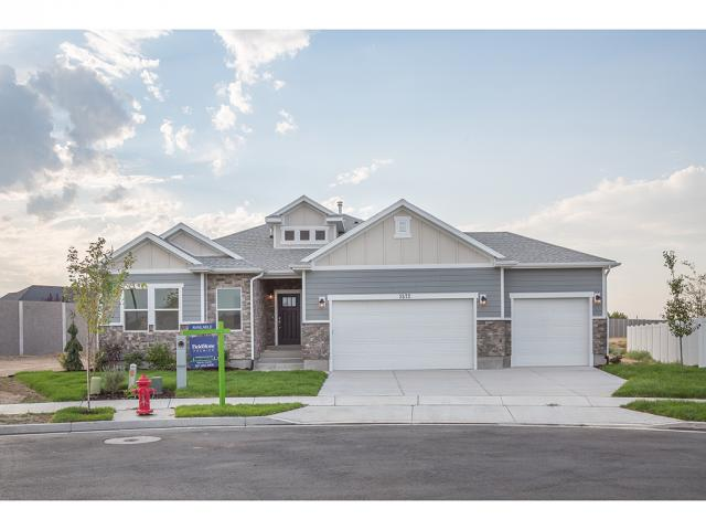 3572 W DRY RIDGE CV Unit 428 South Jordan, UT 84095 - MLS #: 1471837