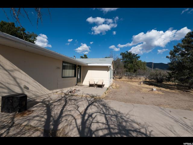 Additional photo for property listing at 243 E FIRST Street 243 E FIRST Street Terra, Utah 84022 Estados Unidos