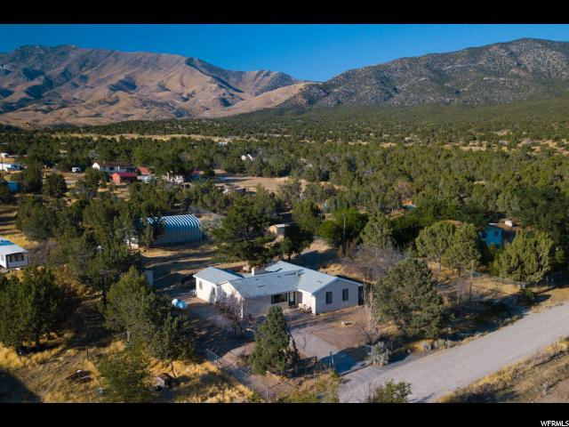 Single Family for Sale at 243 E FIRST Street Terra, Utah 84022 United States