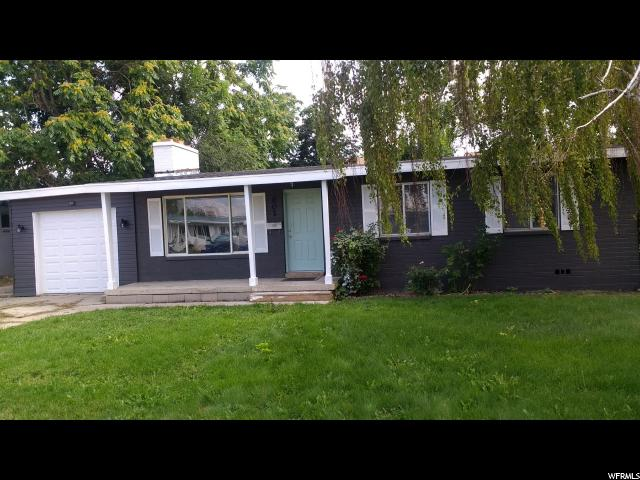 601 W 1000 Woods Cross, UT 84087 - MLS #: 1471851