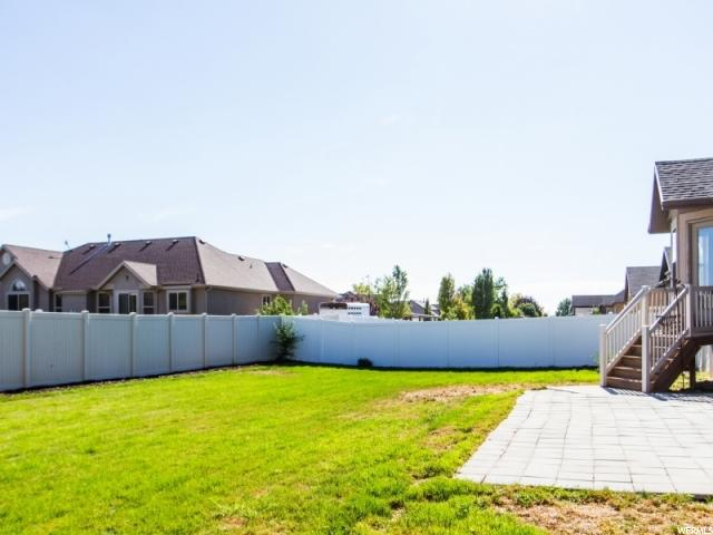 1199 W CARLTON WAY Syracuse, UT 84075 - MLS #: 1471854
