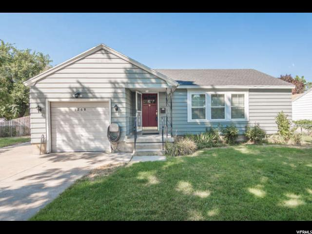 MLS #1471863 for sale - listed by Joshua Stern, KW Salt Lake City Keller Williams Real Estate